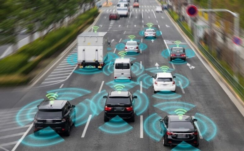 Artificial Intelligence (AI) Enabled Transportation - Disrupting and Optimizing the Future Mobility