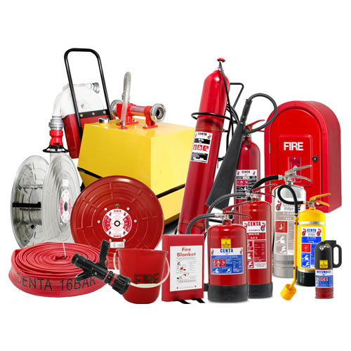 Fire and Safety Equipment: New Technologies Leading to Product Innovation