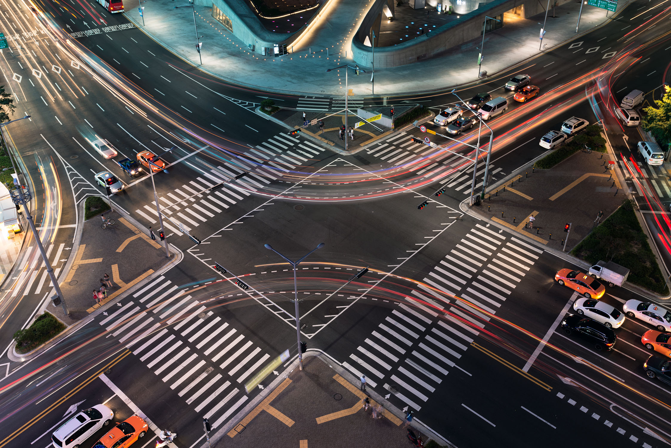 Smart Road Infrastructure: The Future of Digital Highways