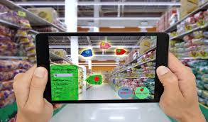 Adoption of Next-Gen Technologies in Retail and Consumer Goods Industry