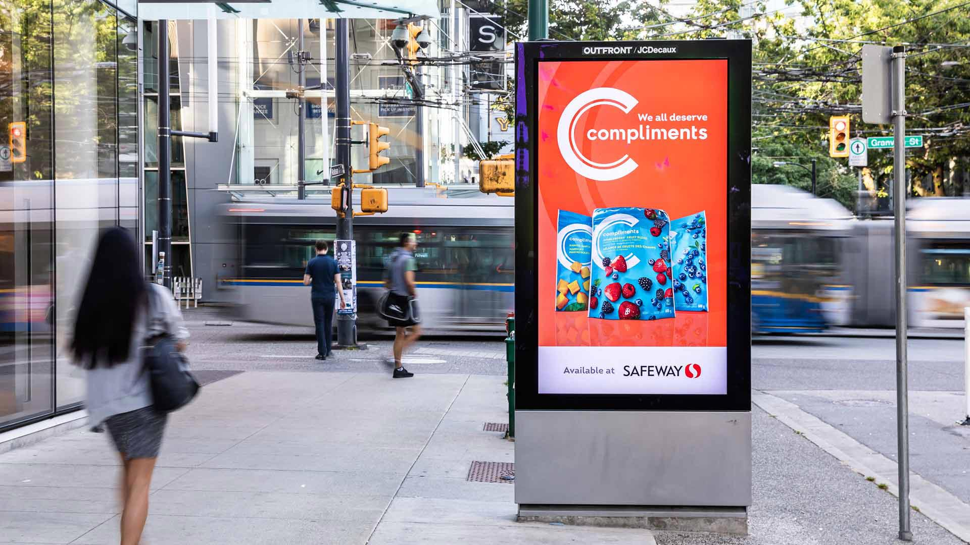 Changing Landscape of Media and OOH Advertising