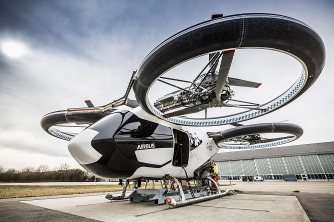 The Future of Air Travel: Flying Drones and Taxis to Disrupt the Mobility and Transportation