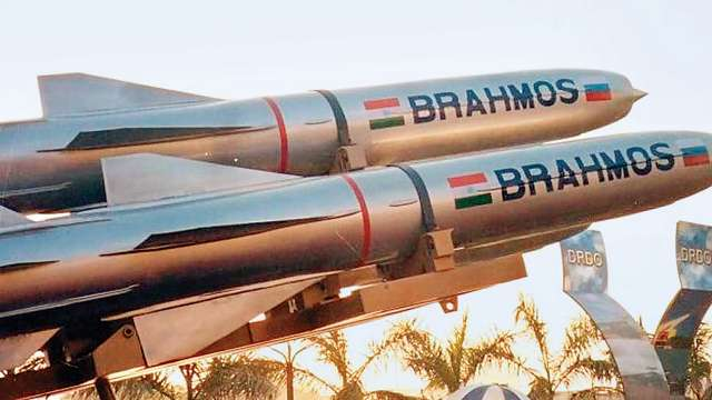 India's Investment in Improving Defense Capability: A Complex Opportunity