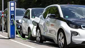 Identified JV Partner for Electric Vehicle Manufacturer