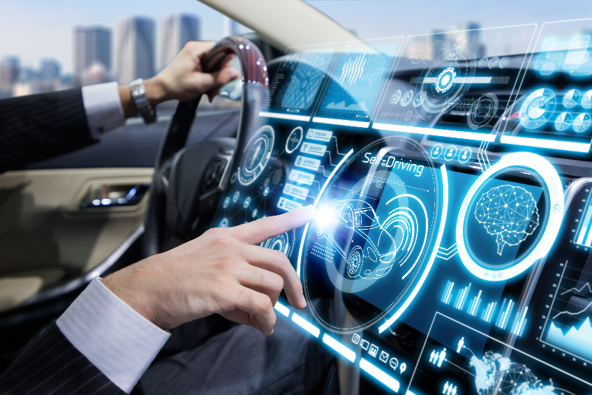 Augmented Reality and Virtual Reality in Automotive Industry