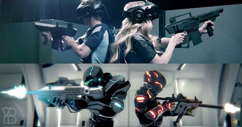 How AR and VR are transforming the gaming industry?