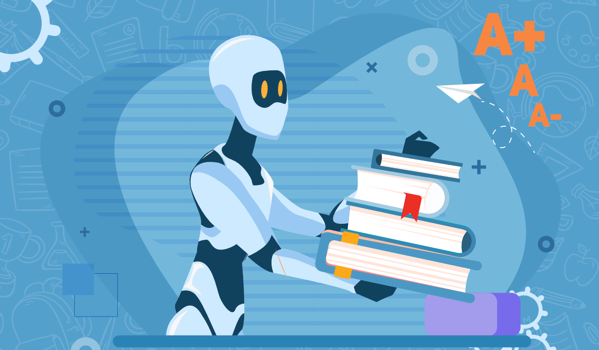 Blockchain and AI, the Transformers of the Education sector