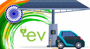 India's 2030 Electric Vehicle Ambition: Investment outlook and strengthening value chain