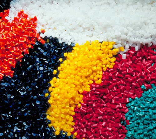 Engineering Plastic and PP Compound Goods - Growing Application in Automotive and Consumer Sector