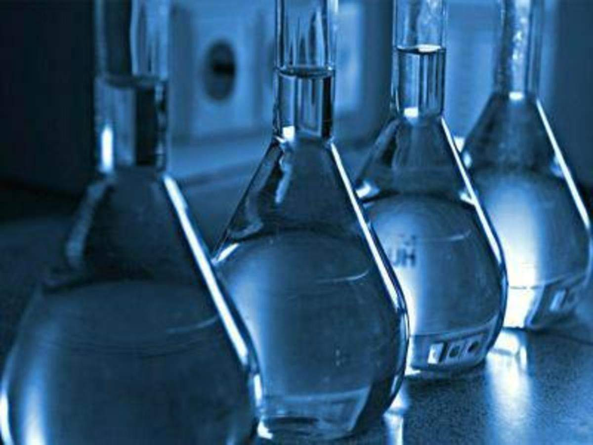 Speciality Chemicals Firms Order Rise Amid Covid-19 Pandemic