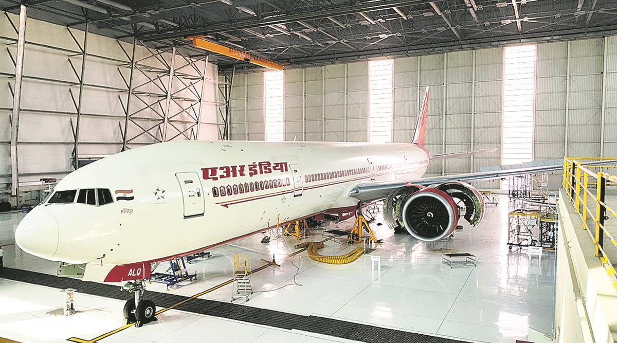 Indian Aviation MRO Rationalized tax rate to boost the domestic MRO industry