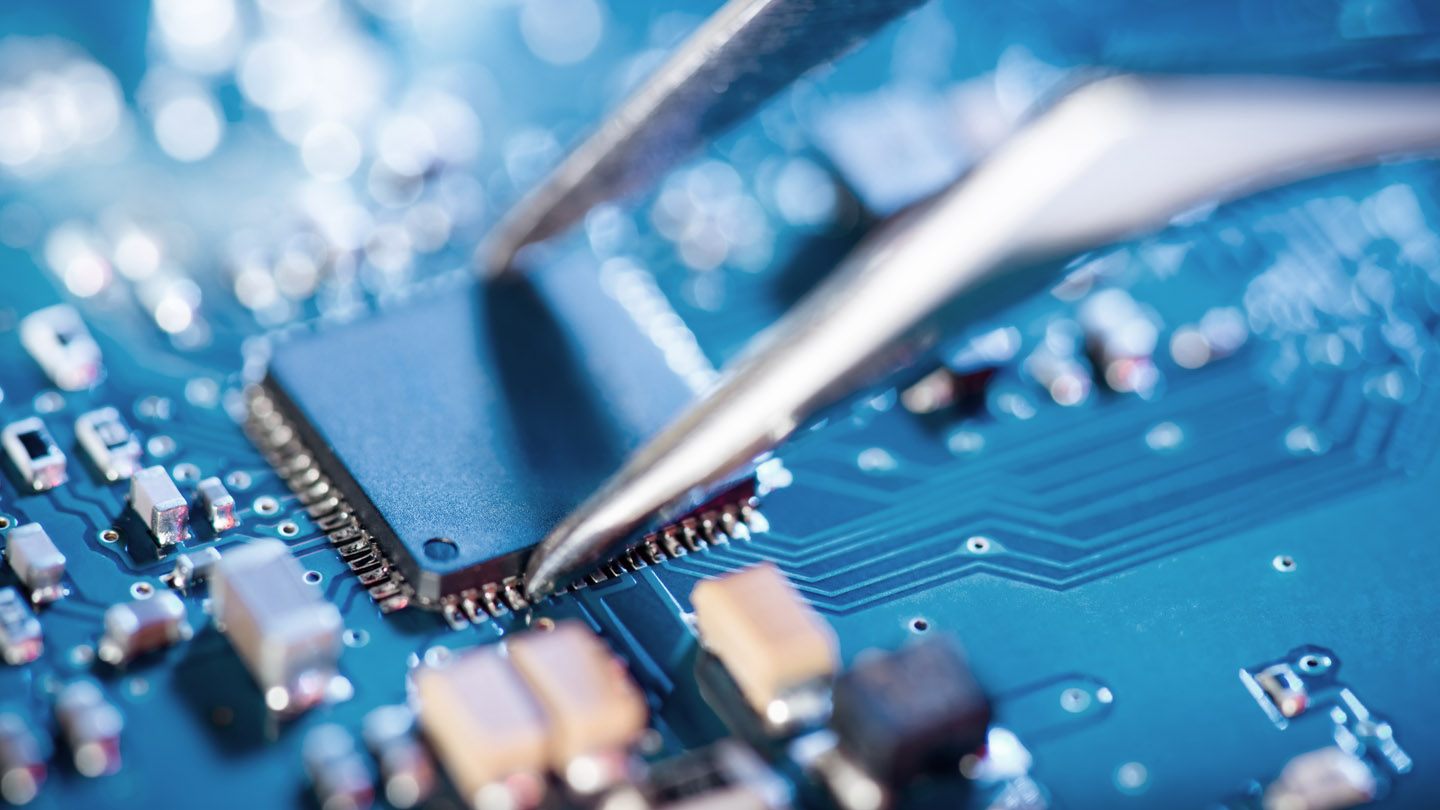 IoT Semiconductors - the rise of an outperforming technology sector