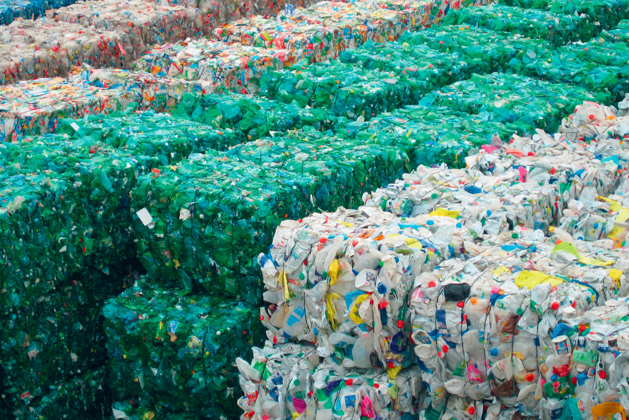 Advanced Plastics - Paving a way for a sustainable future