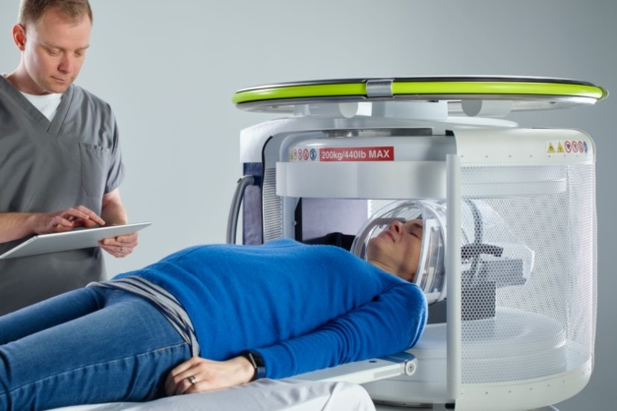 Portable MRI Scanner: A Revolution in the Clinical and Medical Industry