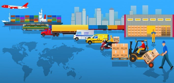 National Logistics Law to boost Indian logistics sector