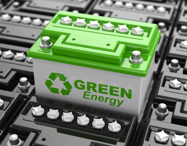 Battery Recycling - Opportunity Assessment in Light Duty Electric Vehicle