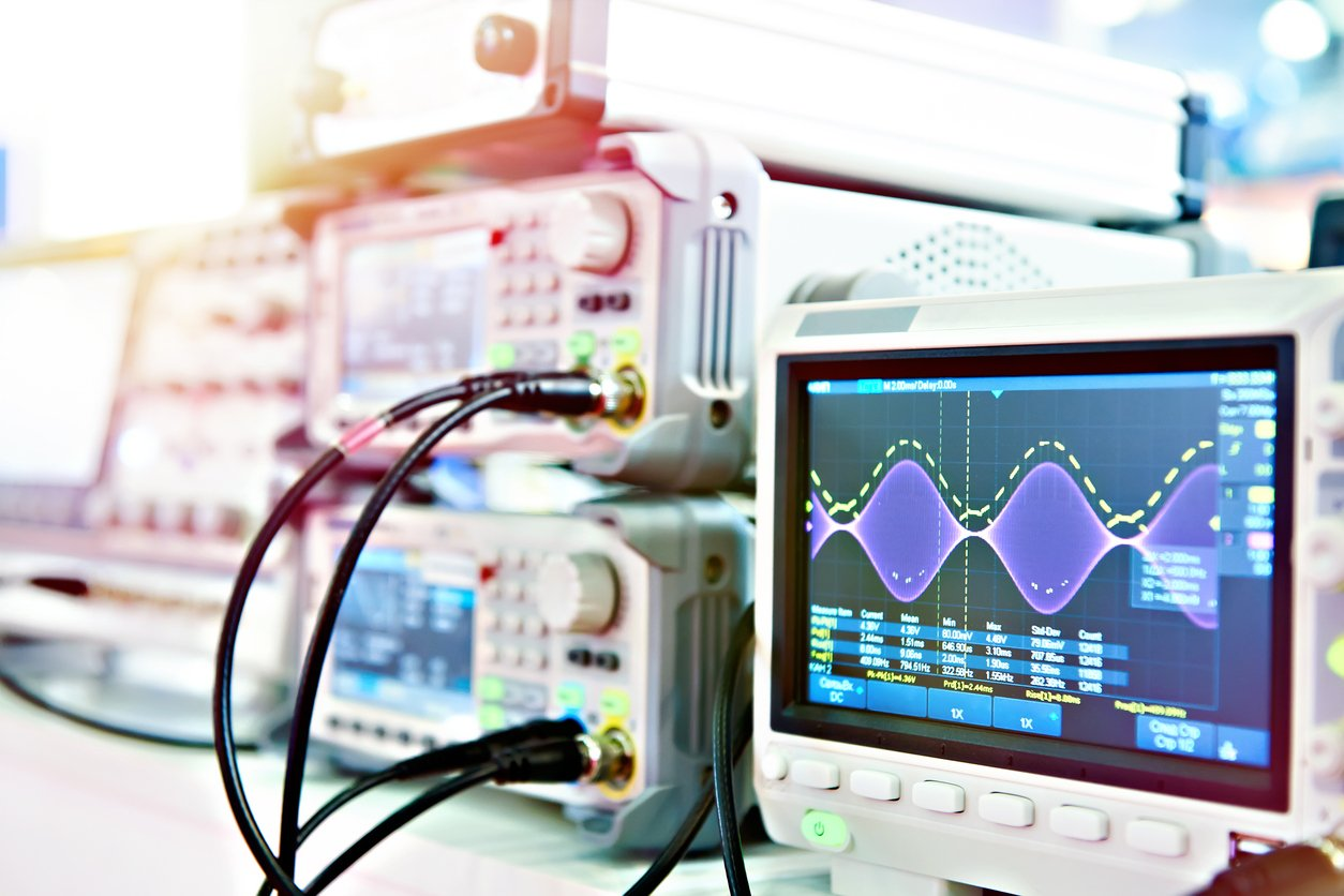 Medical Power Supply - An Essential Element in Equipment Design