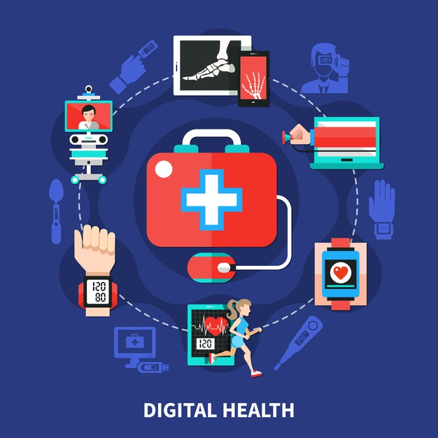Digital Medical Devices - Boost to Healthcare Economics and Disrupting Supply Chain