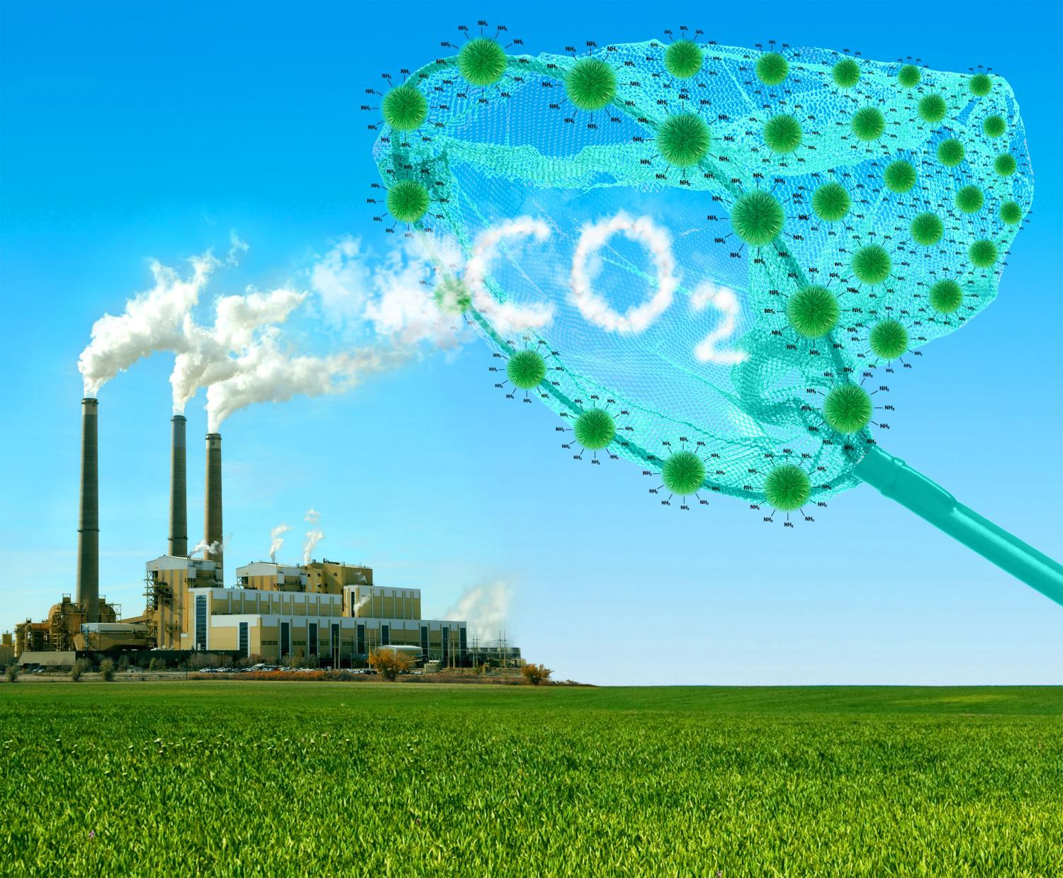 Carbon Capture and Storage  - Executive Summary Report