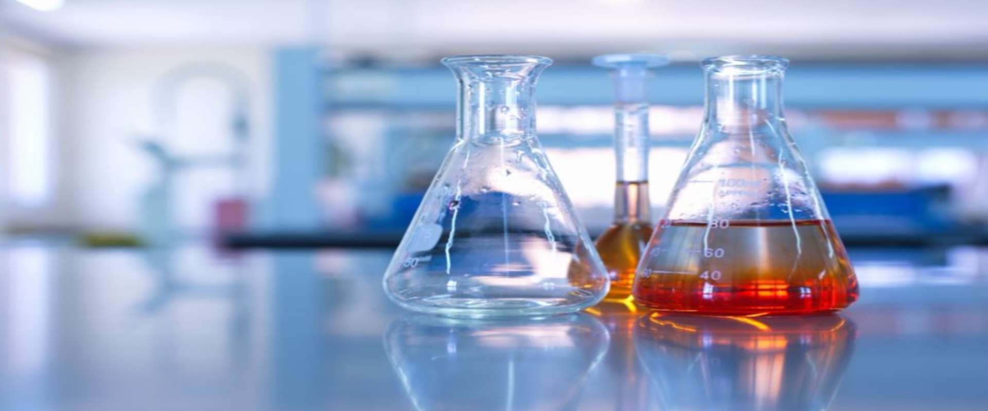 Industry 4.0 - Transforming the Chemical Industry