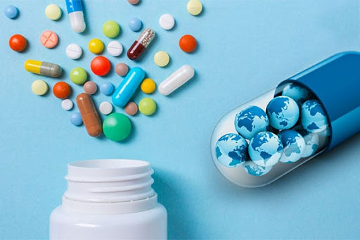 Pharmaceutical Industry - Executive Summary Report