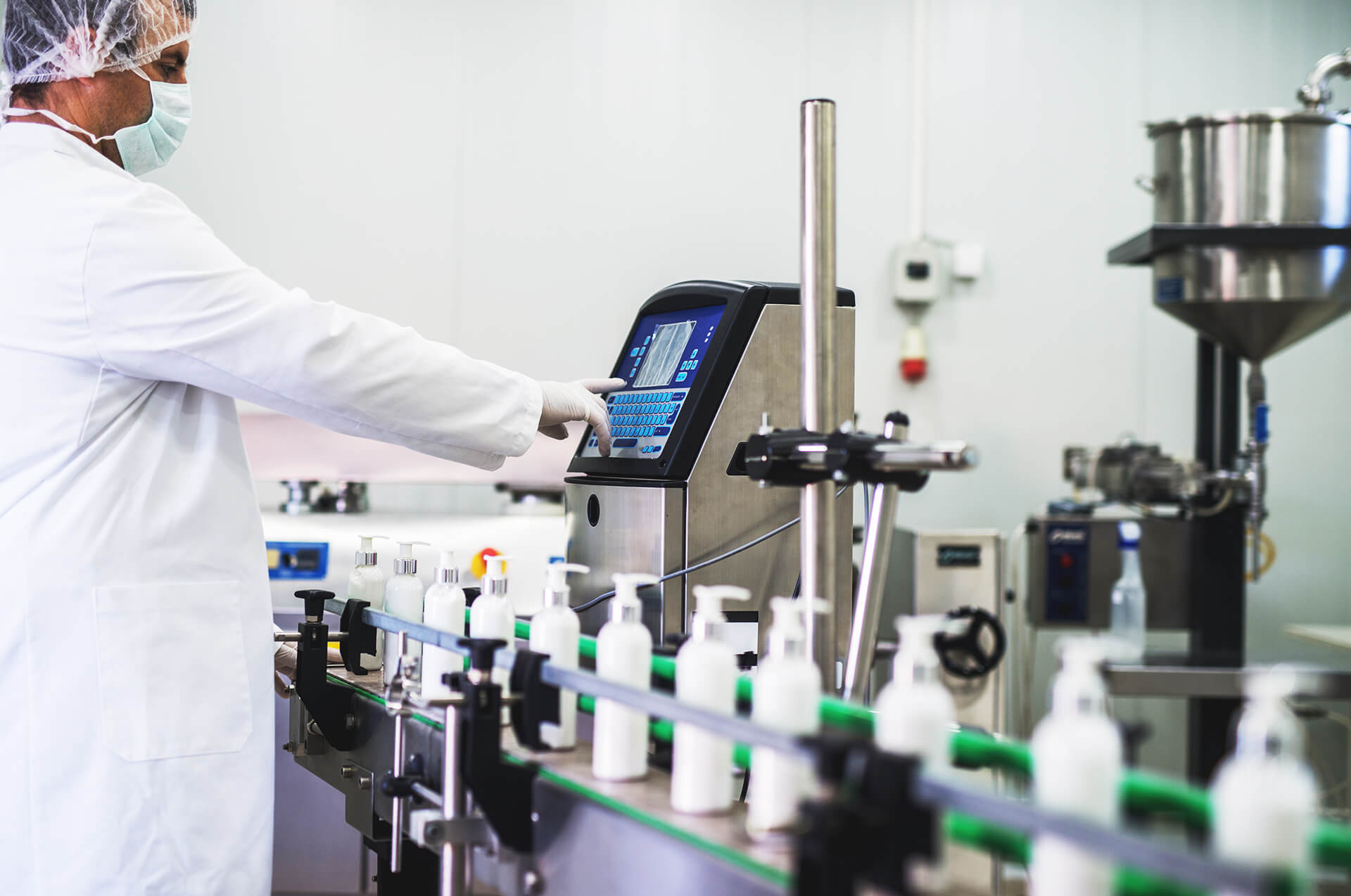 Digitalization of Chemcial Industry - A Need of 21st Century