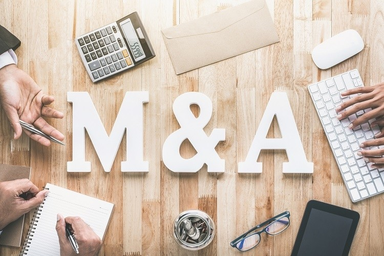Healthcare Industry Mergers & Acquisitions (M&A) Outlook - Executive Summary Report