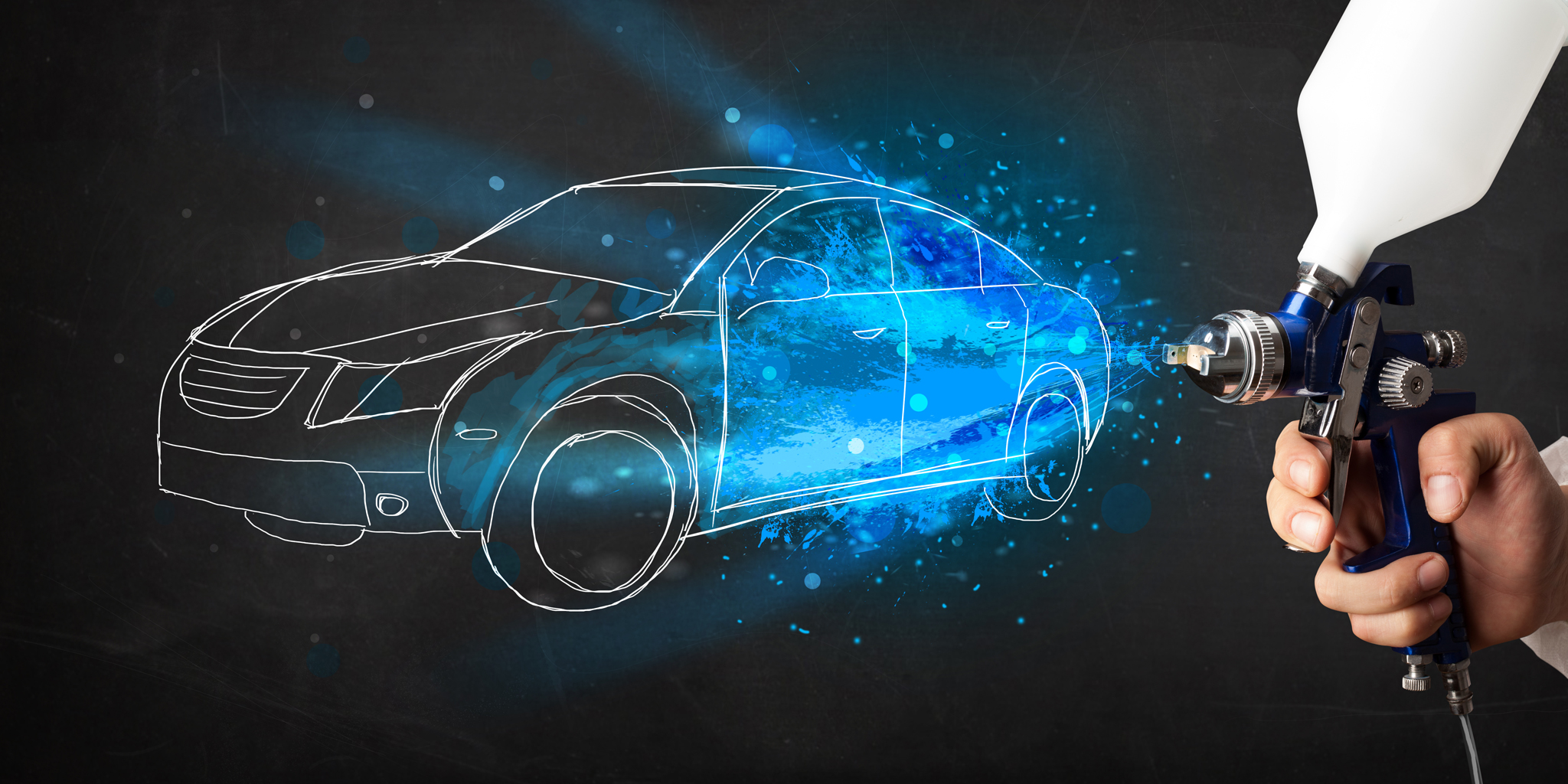 Automotive Industry Turmoil - How Chemical Players are dealing with the disruption