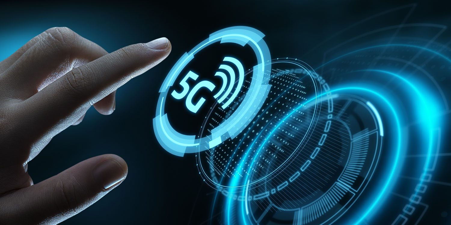 5G: A New Vision In The Media & Entertainment Industry
