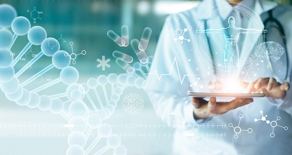 Major Breakthroughs in Protein Chemistry
