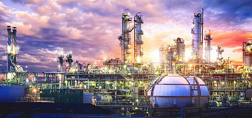 Petrochemical Industry - How Decision Makers are coping with the impact of Covid-19?