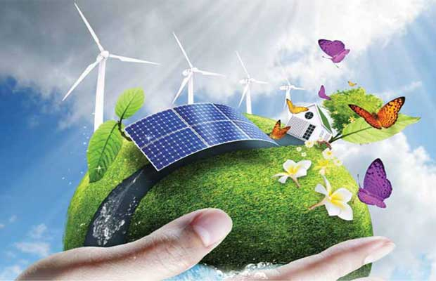 Sustainability in the Energy Industry - A Boon For the World Economy