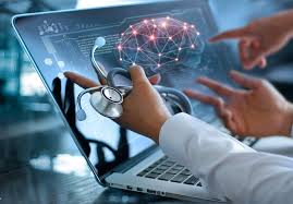 Industry 4.0 in Healthcare Transformation - What's Changing?