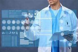 Digitalization in Healthcare - Executive Summary Report