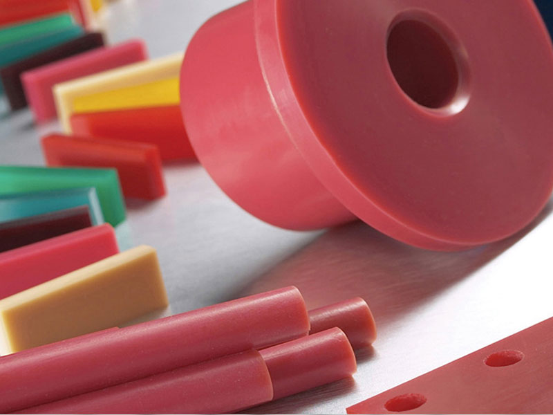 PU Elastomers: Ongoing trend of replacing conventional materials for various industries