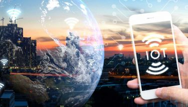 The Future of Industrial Internet of Things (IIoT) Market