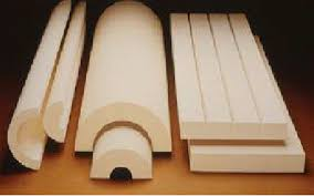 Calcium Silicate as Insulation Material for Green Buildings