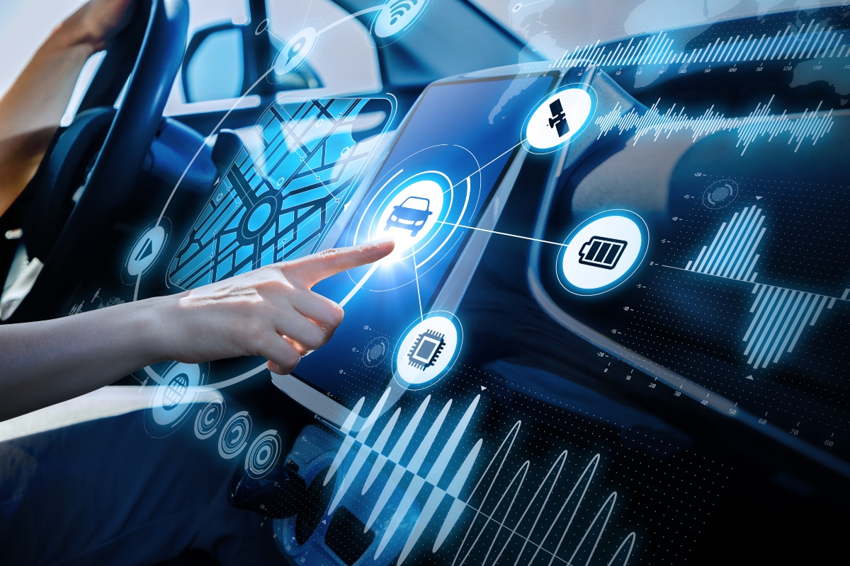 Connected Cars are Changing the Dynamics of the Automotive Sector