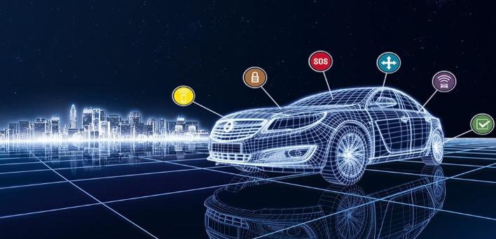 IoT and Blockchain Revolutionizing Automotive Industry