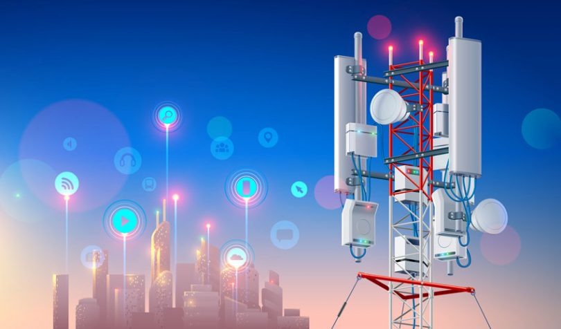 Blockchain: Gaining Momentum in Telecommunications Industry